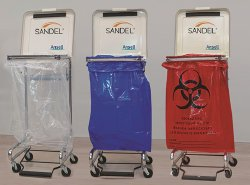 Sandel Medical Industries BND-37F-SL
