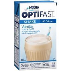 Nestle Healthcare Nutrition OPTIHP