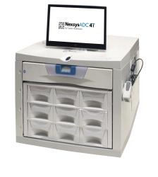 Capsa Solutions NXTC-X1-C01-D000