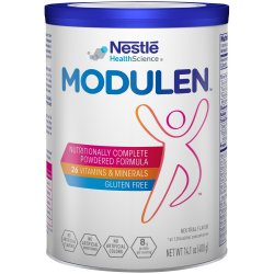 Nestle Healthcare Nutrition 4147000531