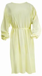 McKesson Brand WRTGOWN2