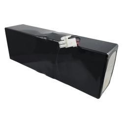 R & D Batteries 6212
