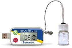 DeltaTrak Inc 40527-02
