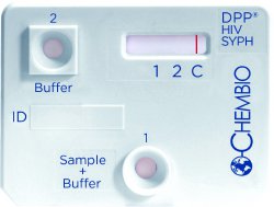 Chembio Diagnostic 65-9502-0