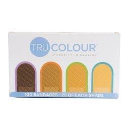 Tru-Colour Products LLC TCB-VBX100