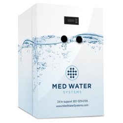 Med Water Systems LLC MW-15