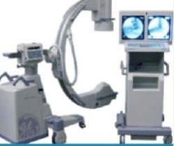 Block Imaging International GE-9800 CARDIAC REFURB