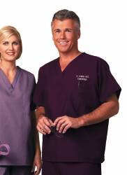 Fashion Seal Uniforms 78730-M