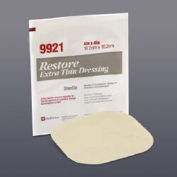 Restore™ Hydrocolloid Dressing