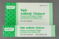 Fougera Triple Antibotic Ointment