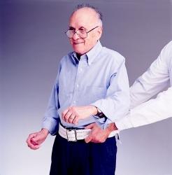 SkiL-Care™ Gait Belt