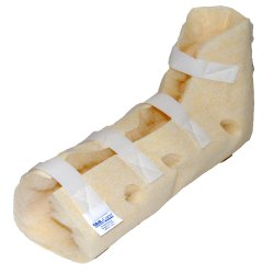 SkiL-Care™ Soft Boot Heel Protector Boot