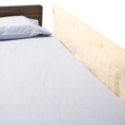SkiL-Care™ Synthetic Sheepskin Bed Rail Pads