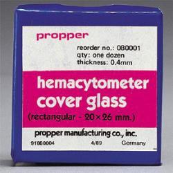 Propper Manufacturing 08000100