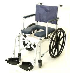 Invacare Mariner™ Rehab Shower Chair