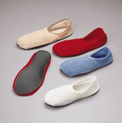 Posey® Non-Skid Slippers