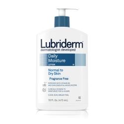 Lubriderm® Moisturizer