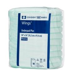 Covidien Wings™ Plus Underpad