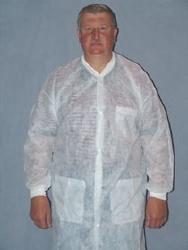 McKesson Brand Lab Coat