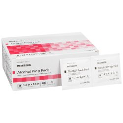 McKesson Brand 58-204