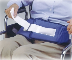SkiL-Care™ Chair Waist Belt Restraint