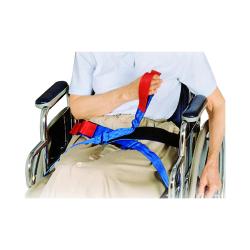 SkiL-Care™ Slider Belt, 2 x 35 x 42 in., Blue