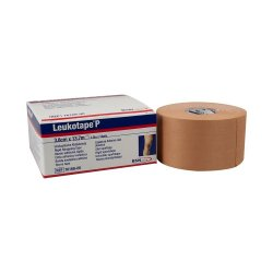 Leukotape® P Nonsterile Orthopedic Corrective Tape, 1½ Inch x 15 Yard, Beige