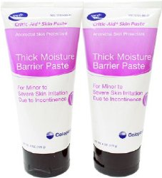 Coloplast Critic-Aid® Barrier Paste
