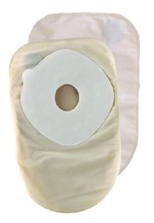 ConvaTec ActiveLife® Colostomy Pouch