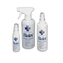 Bard Biolex General Purpose Wound Cleanser