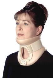 Ossur Philadelphia® Rigid Cervical Collar, Pediatric