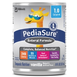 PediaSure® 1.0 Enteral Formula