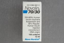 Novo Nordisk Pharmaceutical 00169183711