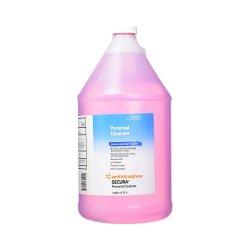 Smith & Nephew Secura™ Antimicrobial Body Wash 1 gal. Jug