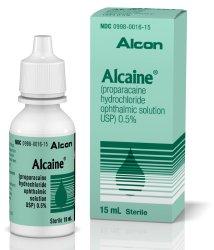 Alcon 00998001615