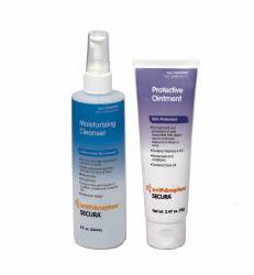 Smith & Nephew Secura™ Perineal Skin Care Kit