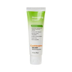 Smith & Nephew Secura™ Moisturizer 3 oz. Tube
