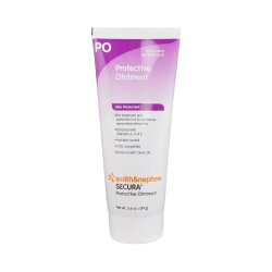 Smith & Nephew Secura™ Skin Protectant 5.6 oz. Tube