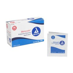 Skincote™ Skin Barrier Wipe