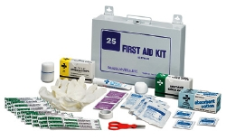 Graham-Field First Aid Kit