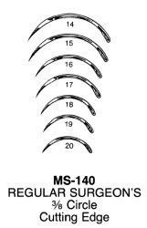 Miltex MS140-20