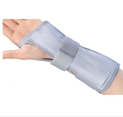 Cinch-Lock™ Wrist Splint