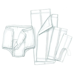 Covidien Unigard™ Incontinence Liner