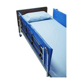 SkiL-Care™ Classic Bed Side Rail Bumper Pad