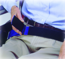 SkiL-Care™ Wheelchair Safety Belt