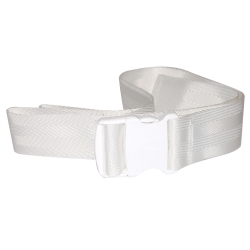 SkiL-Care™ Shower/Toilet Safety Belt, 60 in. L