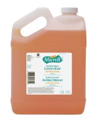 GOJO Micrell® Antibacterial Soap