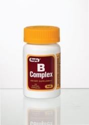 Major® Vitamin B Complex Supplement