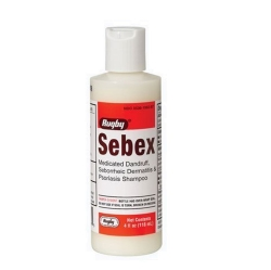Major Pharmaceuticals Sebex Shampoo