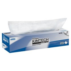 KIMTECH SCIENCE* Kimwipes* Delicate Task Wipe